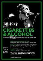 Britpop: June 26th