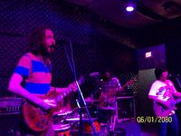RX Bandits at Triple Rock, Minneapolis (04/06/10)