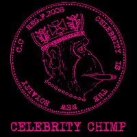 Celebrity chimp EP COVER