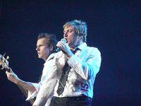 John and Simon