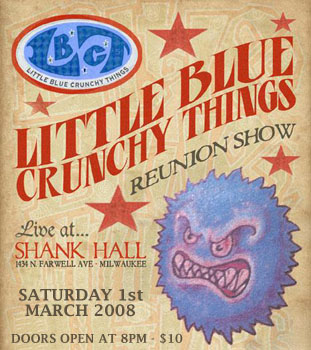 LBCT - Live @ Shank Hall March 1st