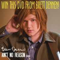 Brett Dennen - Win this DVD
