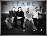You Are Here: Standland