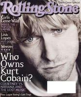 RollingStone #897 (June 2002)