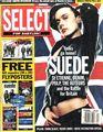 Select Magazine (April 1993)