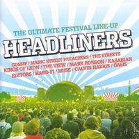 Headliners: the Ultimate Festival Line-Up