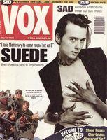 Vox Magazine (March 1994)