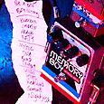 Those Darlins Setlist - 7th Street, Minneapolis 9-26-10