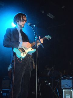 Jarvis in Sydney