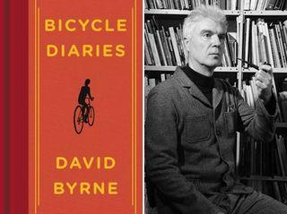 Bicyle Diaries