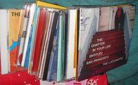 Vu's Lucksmiths CDs
