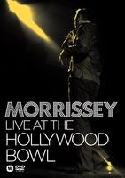 Morrissey - Live at the Hollywood Bowl DVD