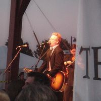 Flogging Molly at the Minnesota Irish Fair (08-09-08)