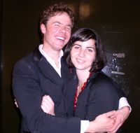 Josh Ritter and the Valley Girl