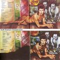 Diamond Dogs (Censored in South America)