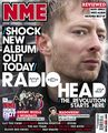 NME: Shock/New Album Out Today
