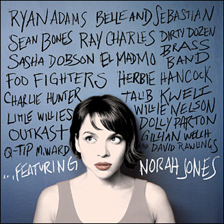 Norah Jones Featuring...