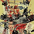 The Sex Pistols: There'll Always Be An England (Bluray)