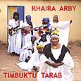 Khaira Arby: Timuktu Tarab