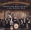 Preservation Hall Jazz Band and Del McCoury