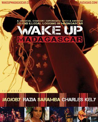 Wake Up Madagascar