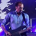 Metric's Joshua Winstead