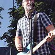 The Bob Mould Band