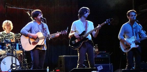 Conor Oberst W Dawes At First Avenue Minneapolis 02
