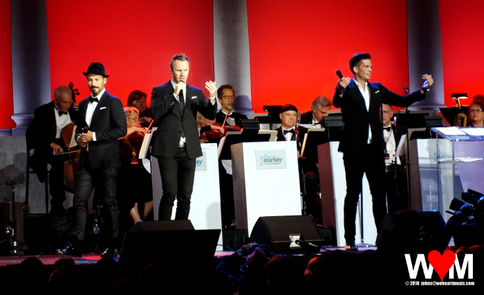The Tenors