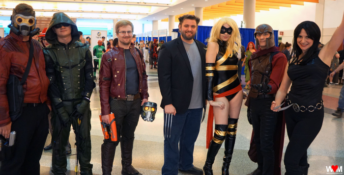 Wizard World Minneapolis