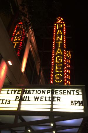 W♥M: Paul Weller