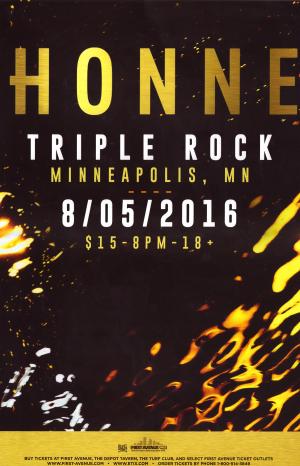 W♥M: Minneapolis