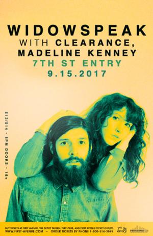 W♥M: Madeline Kenney