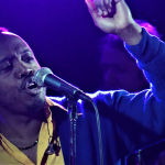 Durand Jones & The Indications at 7th St Entry, Minneapolis