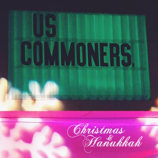 Christmas 2015: Hanukkah! - W♥M