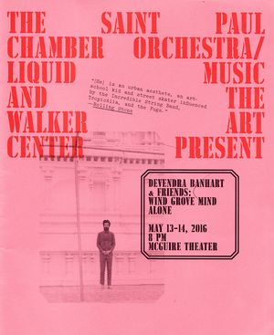 W♥M: Walker Art