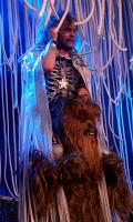 Wayne Coyne on Chewbacca