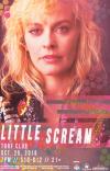 Little Scream Poster