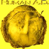 Human A.D. - Scarecrow
