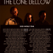 Lone Bellow 2020 Tour Dates