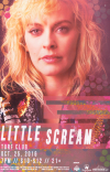 Little Scream Poster