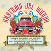 Rhythms del Mundo feat. Coldplay - Clocks