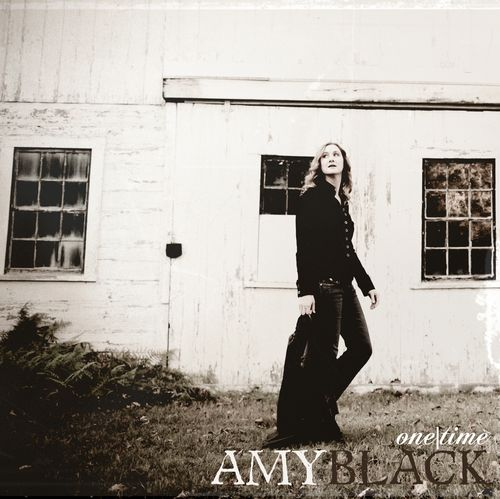 Amy Black: One Time