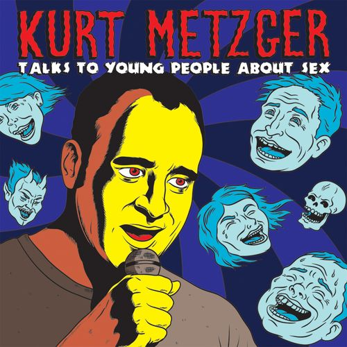 Kurt Metzger: Talks to Young People About Sex