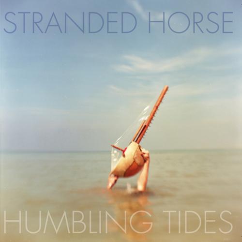 Stranded Horse: Humbling Tides
