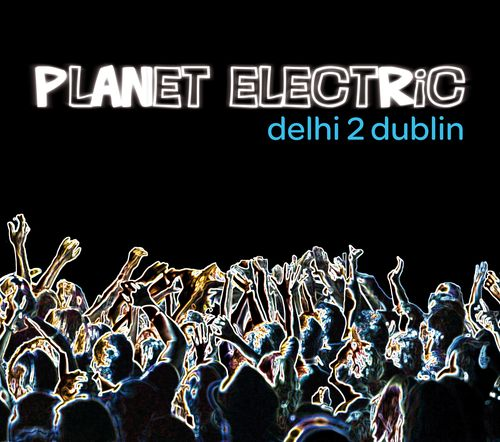 PlanetElectricCover